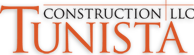 Tunista Construction LLC Retina Logo